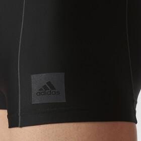 adidas Essence Core Solid zwembroek Heren zwart